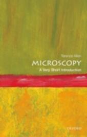 Microscopy: A Very Short Introduction