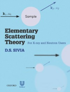 Ebook in inglese Elementary Scattering Theory: For X-ray and Neutron Users Sivia, D.S.