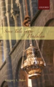 Ebook in inglese Seven Tales of the Pendulum Baker, Gregory L.