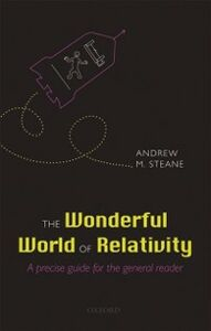 Ebook in inglese Wonderful World of Relativity: A precise guide for the general reader Steane, Andrew