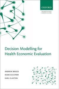 Foto Cover di Decision Modelling for Health Economic Evaluation, Ebook inglese di AA.VV edito da OUP Oxford