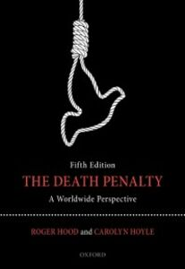 Foto Cover di Death Penalty: A Worldwide Perspective, Ebook inglese di Roger Hood,Carolyn Hoyle, edito da OUP Oxford