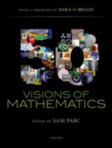 Ebook in inglese 50 Visions of Mathematics Briain, Dara O