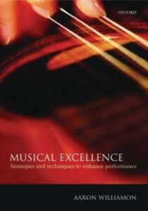 Foto Cover di Musical Excellence: Strategies and Techniques to Enhance Performance, Ebook inglese di  edito da OUP Oxford