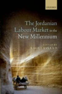 Ebook in inglese Jordanian Labor Market in the New Millennium