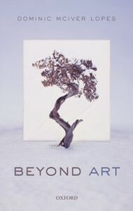 Ebook in inglese Beyond Art Lopes, Dominic McIver