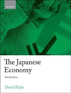 Ebook in inglese Japanese Economy Flath, David