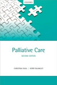 Ebook in inglese Palliative Care Blankley, Kerry , Faull, Christina