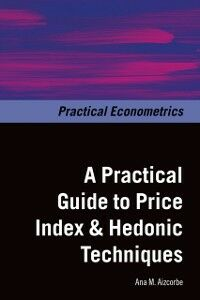 Ebook in inglese Practical Guide to Price Index and Hedonic Techniques Aizcorbe, Ana M.