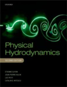 Foto Cover di Physical Hydrodynamics, Ebook inglese di AA.VV edito da OUP Oxford