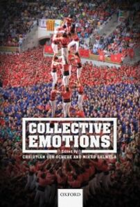 Foto Cover di Collective Emotions, Ebook inglese di  edito da OUP Oxford