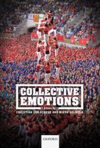 Foto Cover di Collective Emotions, Ebook inglese di  edito da OUP Oxford