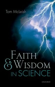 Ebook in inglese Faith and Wisdom in Science McLeish, Tom