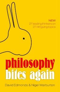 Ebook in inglese Philosophy Bites Again Edmonds, David , Warburton, Nigel