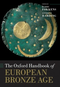 Ebook in inglese Oxford Handbook of the European Bronze Age -, -