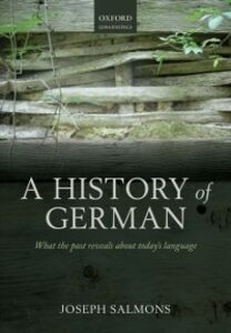 Ebook in inglese History of German Salmons, Joseph