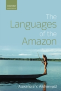 Ebook in inglese Languages of the Amazon Aikhenvald, Alexandra Y.