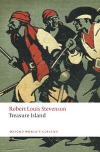 Ebook in inglese Treasure Island Stevenson, Robert Louis