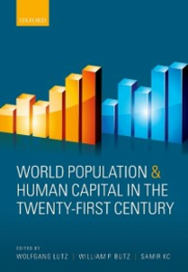Ebook in inglese World Population and Human Capital in the Twenty-First Century -, -