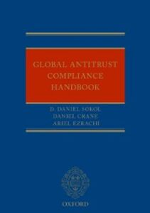 Foto Cover di Global Antitrust Compliance Handbook, Ebook inglese di  edito da OUP Oxford