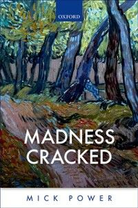Ebook in inglese Madness Cracked Power, Mick