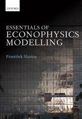 Essentials of Econophysics Modelling: test