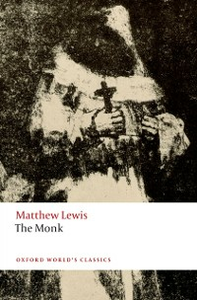 Ebook in inglese Monk Lewis, Matthew