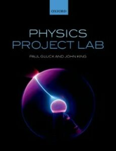 Ebook in inglese Physics Project Lab Gluck, Paul , King (the late), John