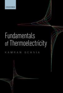 Ebook in inglese Fundamentals of Thermoelectricity Behnia, Kamran