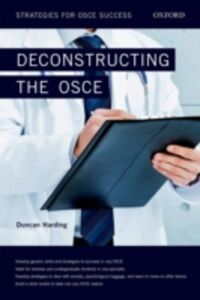Ebook in inglese Deconstructing the OSCE: Strategies for OSCE Success