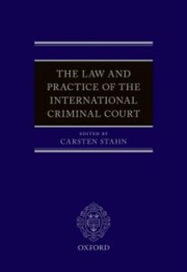 Ebook in inglese Law and Practice of the International Criminal Court -, -
