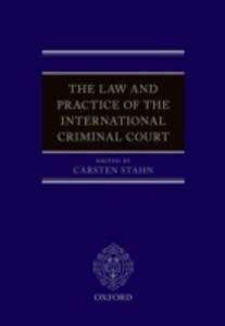 Ebook in inglese Law and Practice of the International Criminal Court