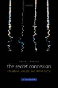 Foto Cover di Secret Connexion: Causation, Realism, and David Hume: Revised Edition, Ebook inglese di Galen Strawson, edito da OUP Oxford