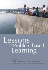 Foto Cover di Lessons from Problem-based Learning, Ebook inglese di  edito da OUP Oxford