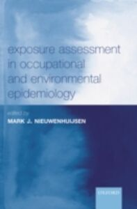 Ebook in inglese Exposure Assessment in Occupational and Environmental Epidemiology -, -