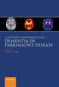 Ebook in inglese Cognitive Impairment and Dementia in Parkinson's Disease