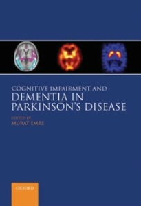 Ebook in inglese Cognitive Impairment and Dementia in Parkinson's Disease -, -