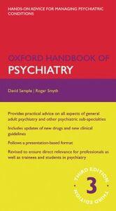 Foto Cover di Oxford Handbook of Psychiatry, Ebook inglese di  edito da OUP Oxford