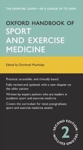 Foto Cover di Oxford Handbook of Sport and Exercise Medicine, Ebook inglese di  edito da OUP Oxford