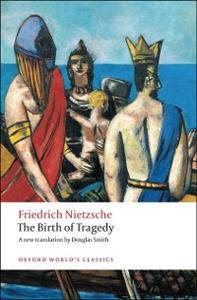 Ebook in inglese Birth of Tragedy Nietzsche, Friedrich