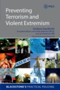 Ebook in inglese Preventing Terrorism and Violent Extremism Staniforth, Andrew