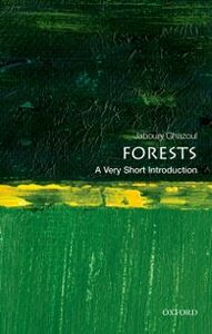 Ebook in inglese Forests: A Very Short Introduction Ghazoul, Jaboury