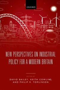 Ebook in inglese New Perspectives on Industrial Policy for a Modern Britain -, -
