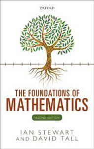 Foto Cover di Foundations of Mathematics, Ebook inglese di Ian Stewart,David Tall, edito da OUP Oxford