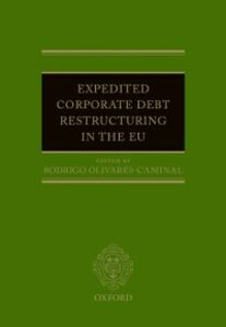 Ebook in inglese Expedited Corporate Debt Restructuring in the EU -, -