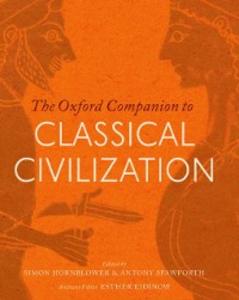 Ebook in inglese Oxford Companion to Classical Civilization -, -
