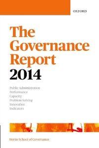 Ebook in inglese Governance Report 2014 The Hertie School of Governance, The Hertie School of Governance