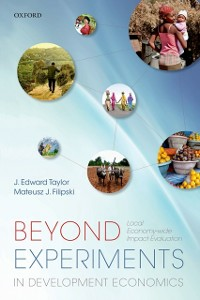 Ebook in inglese Beyond Experiments in Development Economics: Local Economy-wide Impact Evaluation Filipski, Mateusz J. , Taylor, J. Edward