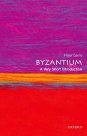 Byzantium: A Very Short Introduction