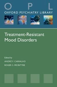 Ebook in inglese Treatment-Resistant Mood Disorders -, -